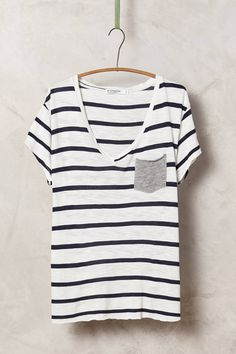 Anthropologie's New Arrivals: Tops & Tees - Topista #anthrofave
