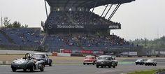 43. AvD Oldtimer Grand Prix 2015