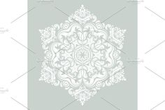 Damask Patterns, Arabesque, Vector Pattern, Abstract Backgrounds, Oriental, Tapestry, Floral, Decor, Hanging Tapestry