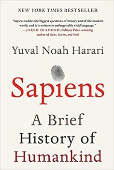How Homo sapiens became Earth's dominant species.