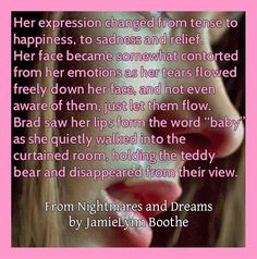 Teaser for Nightmares and Dreams
