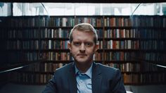"Ken Jennings + IBM Watson on Competition - ""I can help with that"""