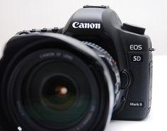 Canon 5D Mark II- my next upgrade!