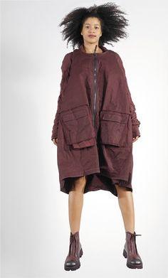 Rundholz Black Label des vêtements grande taille à Quimper