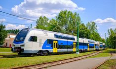 Hungarian state owned rail operator MÁV-START orders 21 additional Stadler KISS electrical multiple unit trains Signed Contract, Stock Options, Double Deck, Class B, In Law Suite, Travel News, Hungary, Recreational Vehicles, Europe