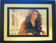 Win a signed picture of American Idol Star Lauren Alaina
