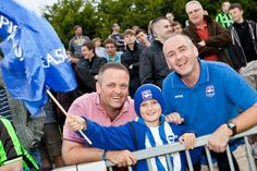 @BHASnappy  #BHAFC v Worthing fan gallery just launched on http://www.seagulls.co.uk  Visit now to see more snaps like this one!