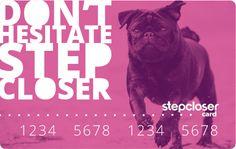 Karta Stepcloser