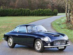 Lancia Flaminia Sport Zagato 1959 99 built amazing…