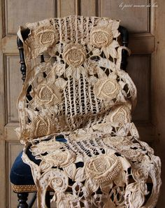 antique lace- Gorgeous!