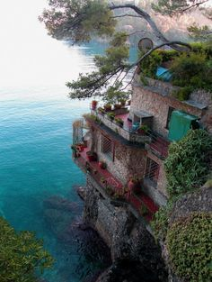 Cinque Terre, Italy - shared by Places to See Before You Die, on Facebook