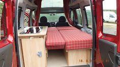 Fiat Doblo Camper - Tim Thornbury - Picasa Web Albums                                                                                                                                                                                 Más