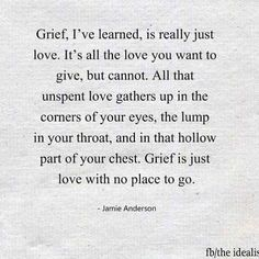 Quotes About Grief | POPSUGAR Smart Living