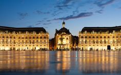 Smart new hotels, Europe's greatest wine festival and re-vamped neoclassical splendour: why Bordeaux should be on your wish-list this year