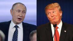 Divagar e Conversar: Trump rendeu-se