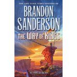 The Way of Kings (The Stormlight Archive) (Kindle Edition)By Brandon Sanderson