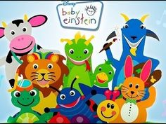 Baby Einstein - Best Compilation Playlist Over 1 Hour Long NonStop! Baby Einstein Videos, American Academy Of Pediatrics, Positive Messages, Your Child, Youtube, Pikachu, Daddy, Fun, Movie