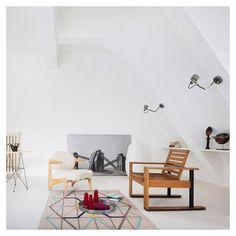 "styletaboo: "" A+Z Design Studio - Zoltan [Budapest, 2015] """