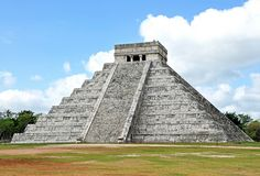 Chichén Itzá, Mayan Ruins