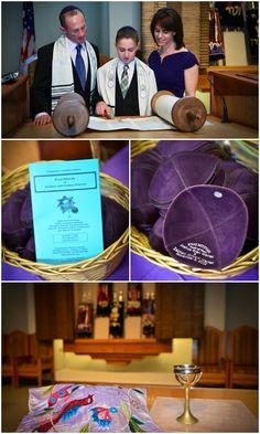 Bar Mitzvah Judaica {A Magic Moment} - mazelmoments.com