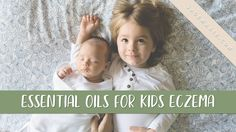 As many as 10% of all infants have some form of eczema. This DIY recipe uses organic carrier oils and essential oils to soothe and heal the skin.