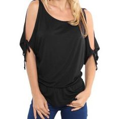 Tees & Tank Tops For Women - Funny Cool Graphic Tees & Cute Long Tank Tops Fashion Sale Online | TwinkleDeals.com Page 9