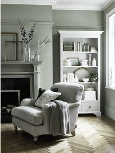South Shore Decorating Blog: Beautifully Neutral Rooms