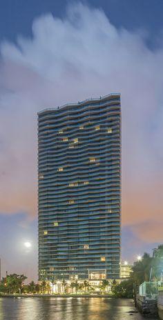 Galería de Icon Bay / Arquitectonica - 4