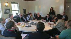 Delegação FIERGS @ GSV Capital