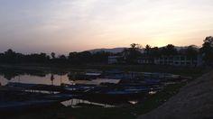 Chilika Lake, Odisha