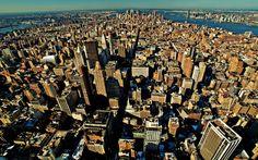 Fotopedia Magazine — New York City, the Big Apple
