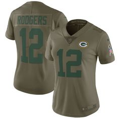 Women Green Bay Packers 12 Rodgers Nike Olive Salute To Service Limited NFL Jerseyscheap nfl jerseys,cheap nfl jerseys free shipping,cheap nfl jerseys china,from cheapnflshop.ru
