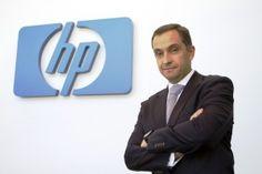 Filipe Ribeiro dirige região sul da HP Information Management
