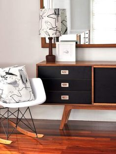 RETROMODERN Sideboards - Mid Century Sideboards & Retro Furniture - Item 12