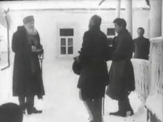 Vintage Footage of Leo Tolstoy: Video Captures the Great Novelist During His Final Days