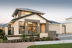 Looking for a great investment opportunity located across Perth's most sought after new suburbs? Check out our display home collection now. Ventura Homes, Storey Homes, Display Homes, Western Australia, House Design, Entertaining, Mansions, House Styles, Home Decor