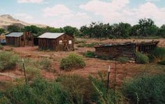Aravaipa Arizona Ghost Town Ghost Towns Pinterest