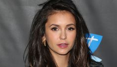 Nina Dobrev Just Got a Very Early-AughtsHaircut