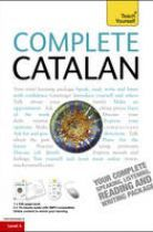 The complete course for a fun and effective way to learn Catalan. This best-selling course comprises a book and audio support which is easy to download to your MP3 player or iPod. The book (ISBN: 9781444105643) and the audio support (ISBN: 9781444105667) are also sold individually.