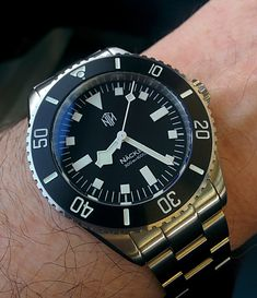 Dream Watches, Rugged Style, Men's Collection, Chronograph, Omega Watch, Gold Jewelry, Watches For Men, Outfits, Clocks