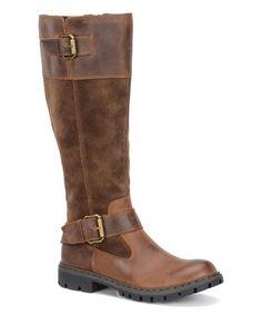 1f438edd7176 b.o.c Noce   Tasso Chaldene Suede Boot - Women