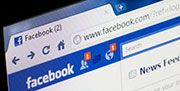 Does Facebook Lead Young Women to Dangerous Diets?