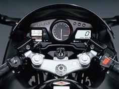 2007  CBR 1100 XX Super Blackbird - cbr1100