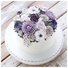 Цветущие торты с весенним настроением - Art Gallery - Google+
