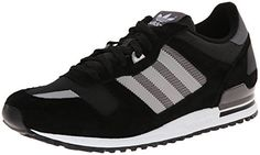 adidas Zx 700 Unisex-Erwachsene Sneakers, Black Grey, 46 EU / 11 UK / 11.5 US - http://on-line-kaufen.de/adidas/46-eu-11-uk-11-5-us-adidas-zx-700-unisex-erwachsene
