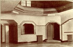 Teatro Cinema(vestíbulo)1934