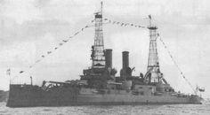 USS Mississippi (BB-23) Mississippi class