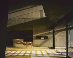 Ecotone Hotel In Biwako – Sound Of Wind / Ryuichi Ashizawa Architects