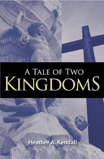 Mosaic Reviews - A Tale of Two Kingdoms and God's Unfolding Story of Salvation both by Heather A. Kendall
