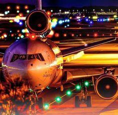 FedEx Express McDonnell-Douglas MD-10-30